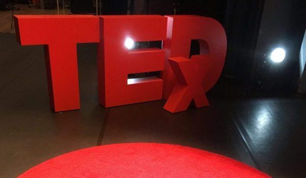 """""""Haven"""": een compositie voor Defensie TEDx"""